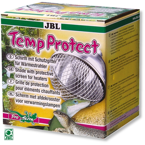 Protection ampoule reptiles  JBL TempProtect