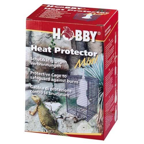 Protection ampoule anti-brûlures
