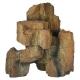 Décor terrarium Fossil Rock
