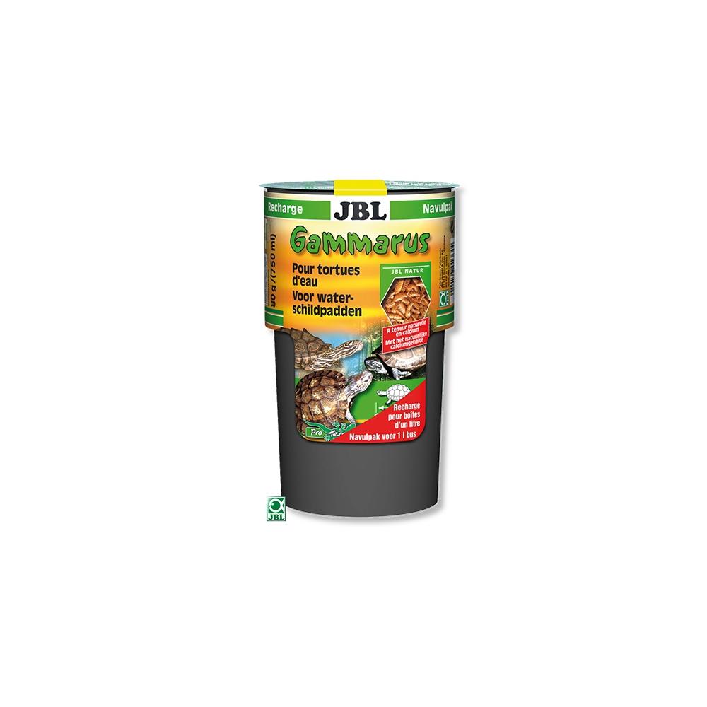 Nourriture reptiles JBL Gammarus Recharge
