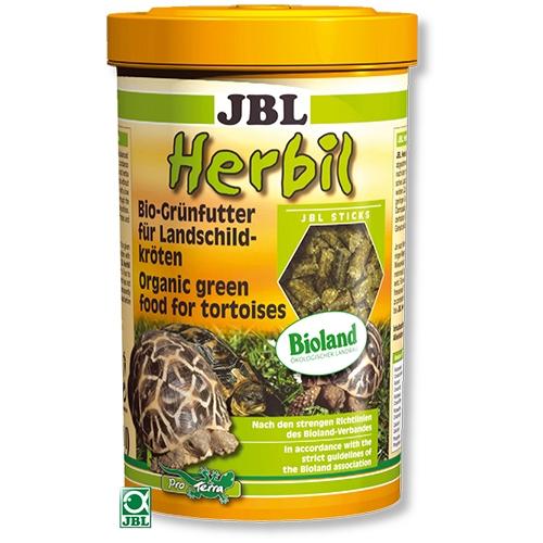 Nourriture tortues JBL Herbil