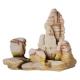 Décor terrarium Navajo Rock