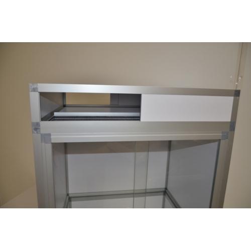Terrarium kit PVC hpterra 70.5 cm x 57 cm x  90 cm