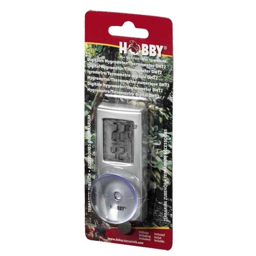 Hygromètre/Thermomètre numérique (DHT2)