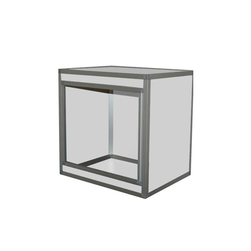 Terrarium PVC HP Terra