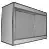 Terrarium PVC 10mm HP Terra