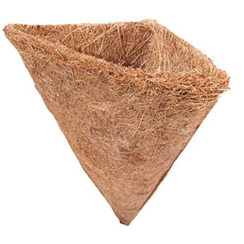 Cachette Corbeille en fibre