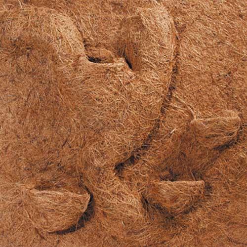 Décor Module en fibre de coco